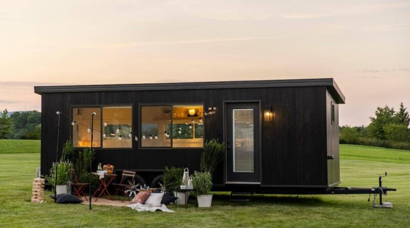 tiny home builders