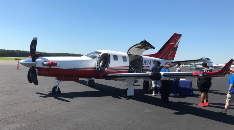airplane financing