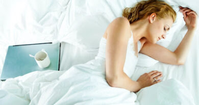 best pajamas for menopause