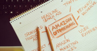 amazon product listing optimization services